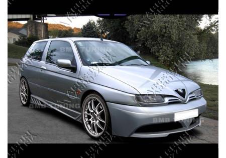 KIT ESTETICO ALFA 145 GTA LOOK