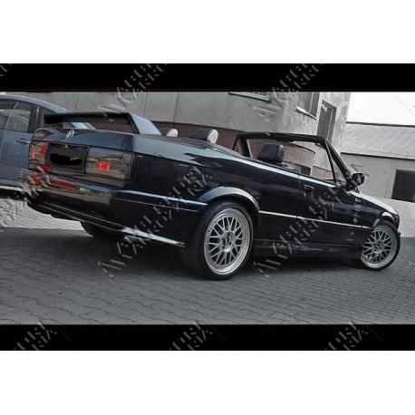 PARAURTI POSTERIORE BMW E30 CABRIO O BERLINA