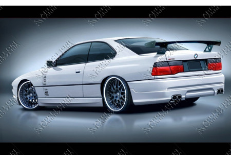 PARAURTI POSTERIORE BMW E31