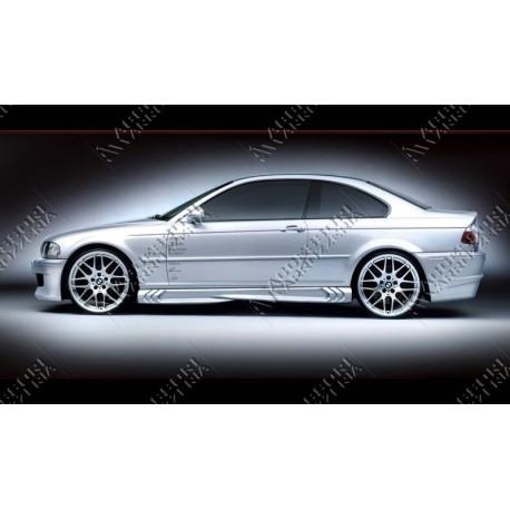 MINIGONNE BMW E46 COUPE/CABRIO S POWER