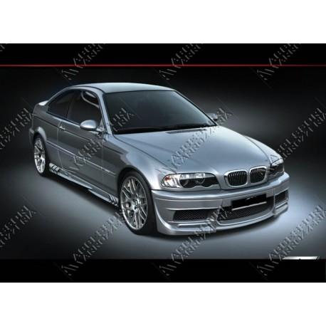 PARAURTI ANTERIORE BMW E46 BERLINA/TOURING
