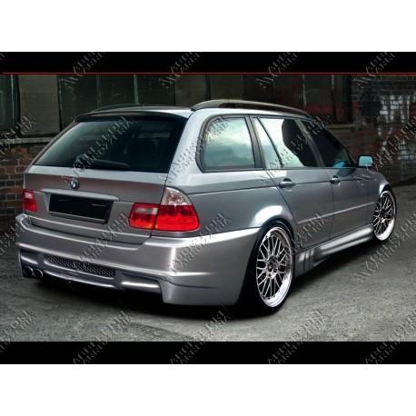 BMW 3er e46 Coupe Cabrio PARAFANGO sinistra fino anno 03 Pre-Facelift