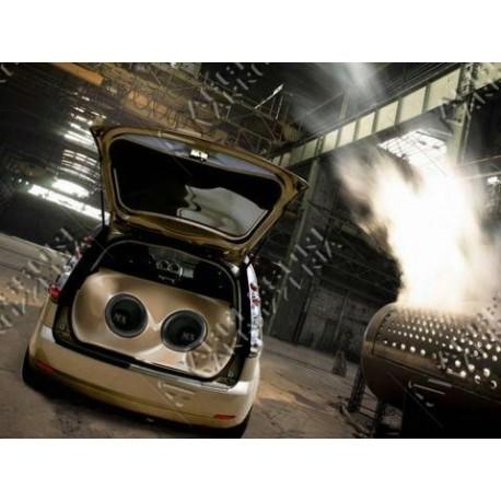 WOOFER BOX FORD FIESTA MK6 2001- WF-FO-FI01