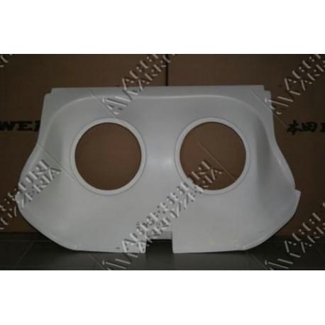 SUBWOOFER BOX HONDA CIVIC VII 01-06 HCHB-01A-C