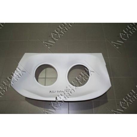 SUBWOOFER BOX MAZDA 323 C M323C-A-1-C