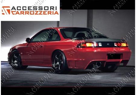 MINIGONNE NISSAN 200SX S14A