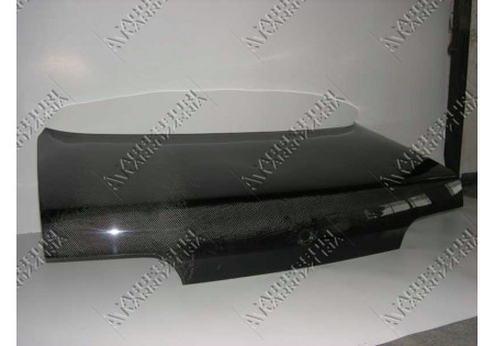 PORTELLONE BAULE CARBONIO NISSAN R32 GTR