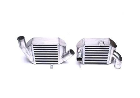 Kit intercooler per A4 S4 / A6 Biturbo