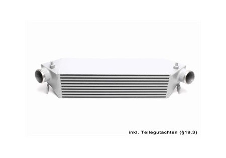 Kit intercooler per TT / A3