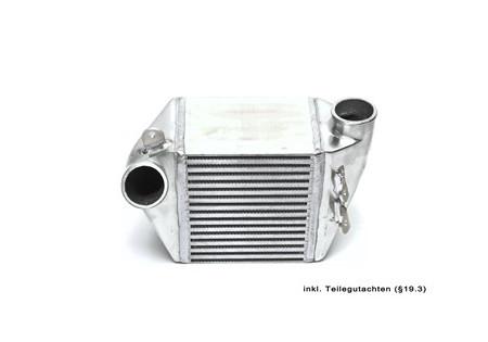 Kit intercooler per A3 / Leon / Toledo II / Golf IV / Bora