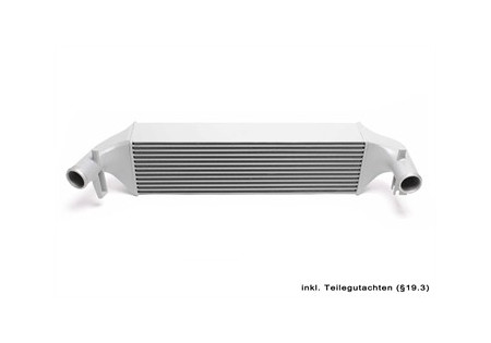 Kit intercooler per A1/A1 Sportsback/Ibiza V/Fabia/Polo V