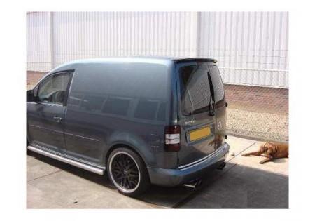 Spoiler volkswagen caddy 2003-2011