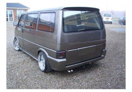 Spoiler versione 2 volkswagen t4