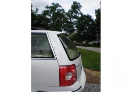 Spoiler vw passat b5 station wagon cbtf0690