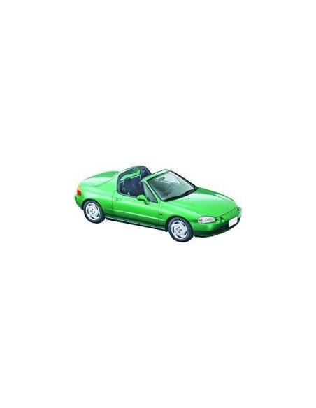 Civic CRX Del Sol 92-98