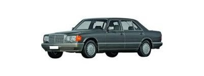 280-500(W126) 80-91