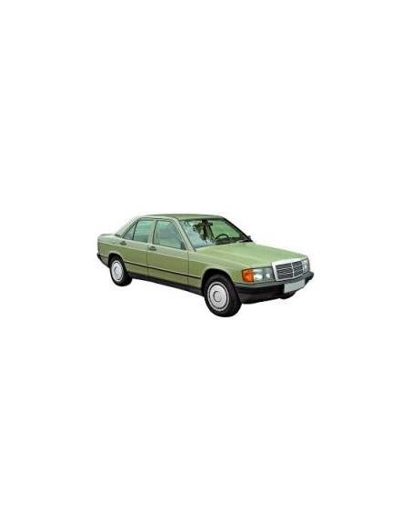 190E/D(W201) 82-93