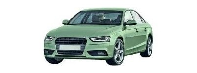 A4 /RS4 B9