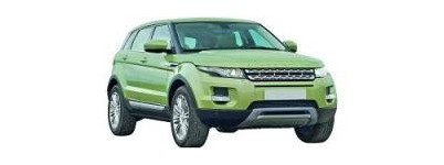 Landrover Discovery 10--