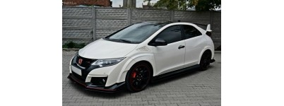 CIVIC IX