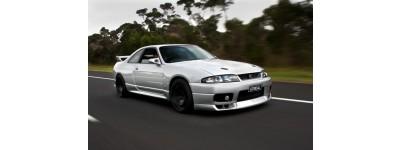 GTR R33