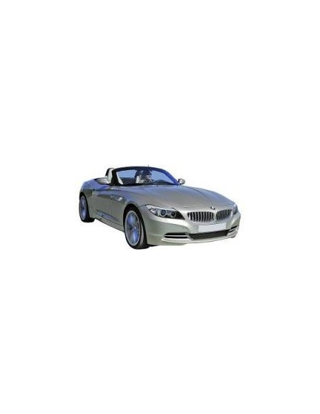 Z4 Roadster/Coupe 09--