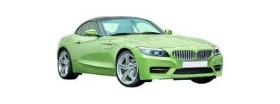 Z4 ROADSTER/COUPE 09-16