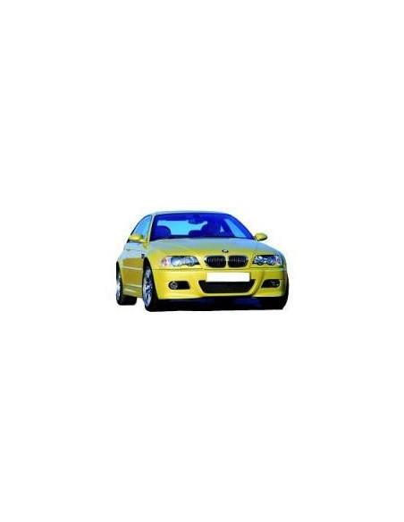 3-serie (E46) Coupe/Cabrio 99-03