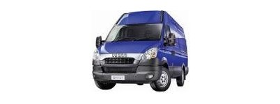 IVECO DAILY 10-14
