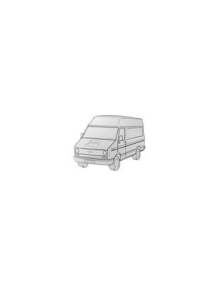 IVECO DAILY 78-90
