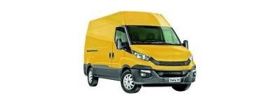 IVECO DAILY 6 2014-