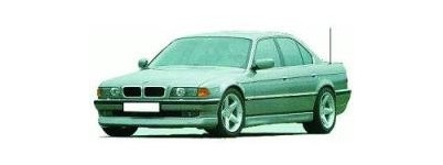 7-serie (E38) 94-98