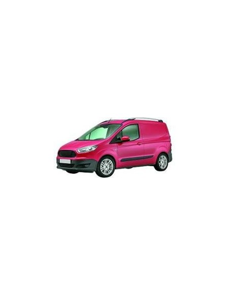 TRANSIT COURIER 2014-