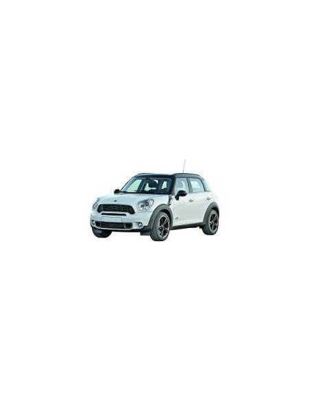 MINI COUNTRYMAN 10-