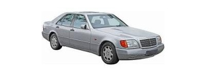 300-600 SE W140 91-98