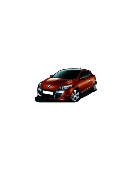 MEGANE COUPE 08-