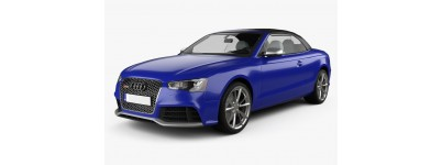 A5/S5/RS5 2012-2016
