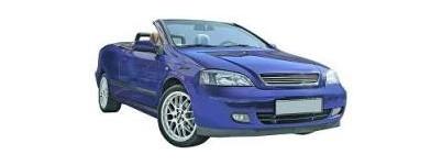 Astra G Coupe/Cabrio 00-