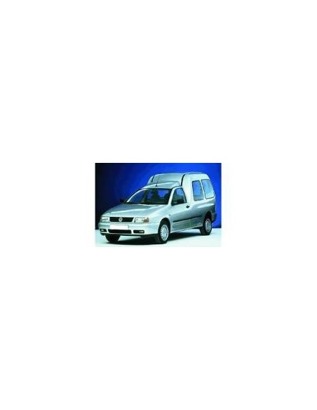 Polo Caddy/Var./Clas 95-04