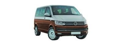 T6 Multivan/Caravelle 15-
