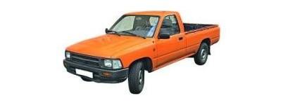 Taro 2WD 89-97