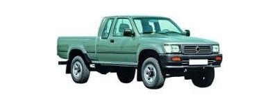 Taro 4WD 89-97