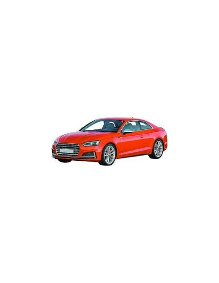 A5/S5/RS5 F5 2016-