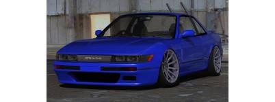 200SX PS13