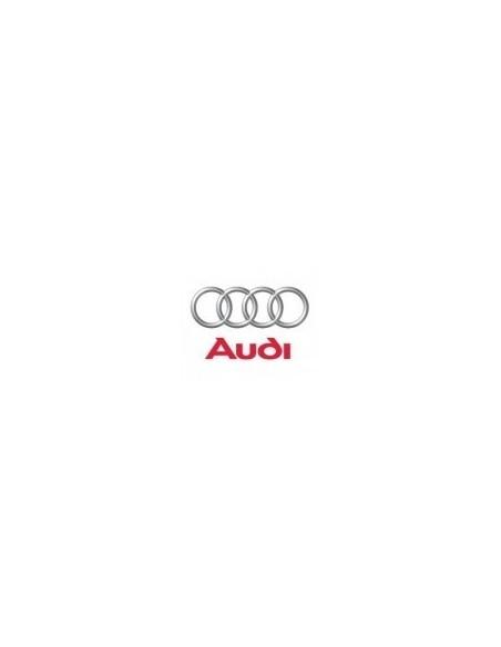 Audi A4 Quattro Avant-B5Q