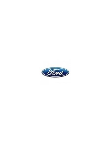 Ford Escort / Orion III + IV-GAA / GAF / AFF / AFD