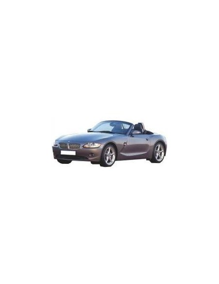 Z4 Roadster/Coupe 02-09