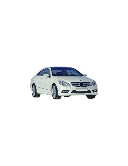 E-Kl.Coupe/Cabrio C207 09---