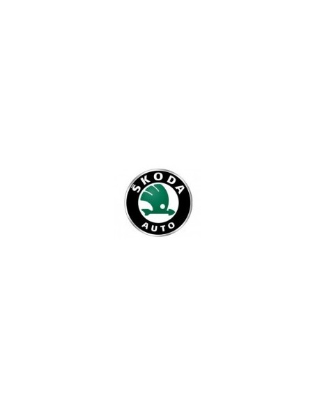 Fabia 6Y - 1999-2008