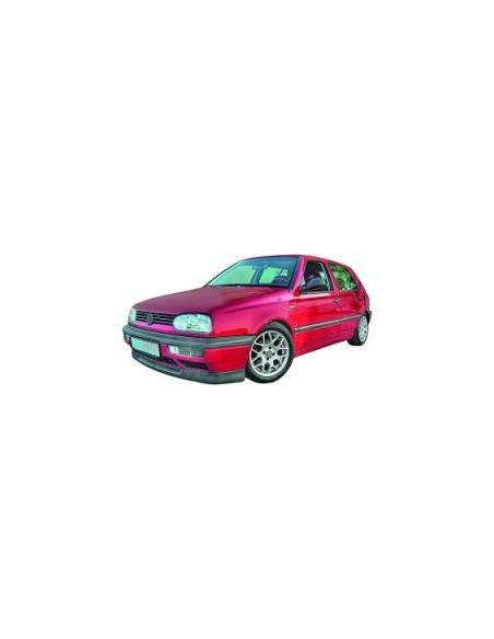 Golf III 91-97
